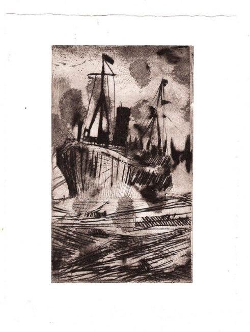 Totenschiff